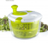 Kitchen Salad Mixer Bowl with Spinner