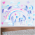 Decorative Unicorn-Designed Wall Stickers