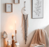 Bohemian Chic Macrame Wall Hanging Decor