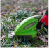 3.6V Rechargeable 2in1 Lawnmower/Hedge Trimmer